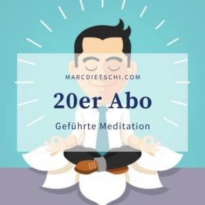 """20er Abo Meditation Solothurn 300x300 - 20er-Abo """"Geführte Meditation"""" in Solothurn"""