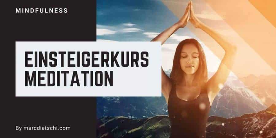 Meditation Solothurn